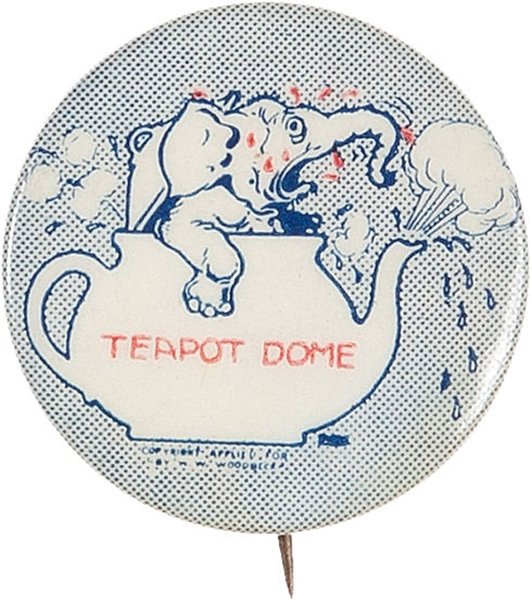 The Teapot Dome 1920 History Related Keywords Suggestions The