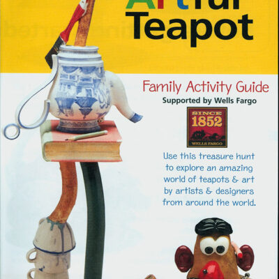 The Family Activity Guide