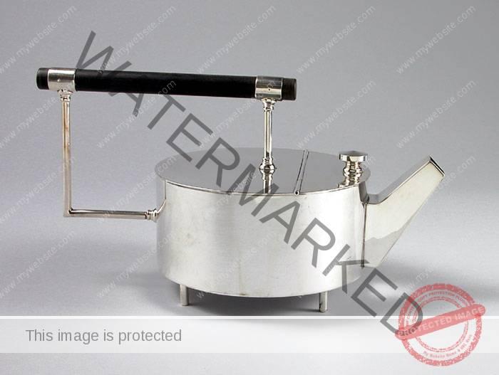 Christopher Dresser Alessi Teapot