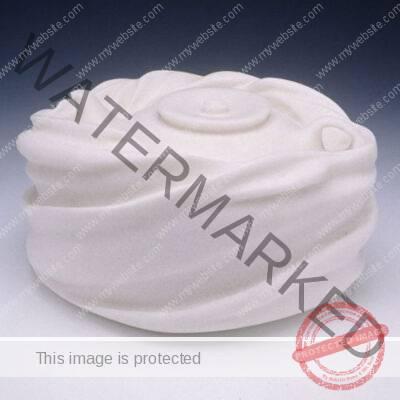 Pamela Gazale (American, b. 1962) Teapot Sculpture 1999