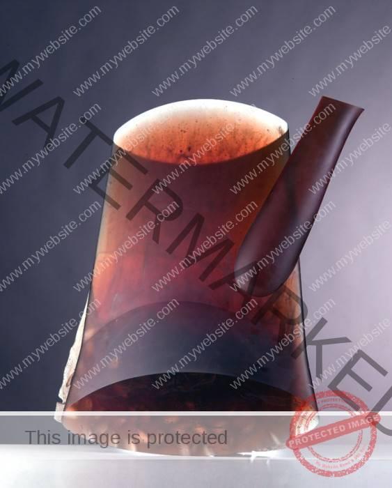 Ivan Mares (Czech, b. 1956) Teapot