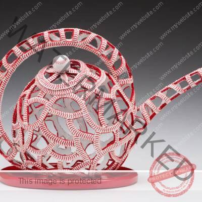 Margaret Wharton (American, 1943-2014) Tee Pot 2009