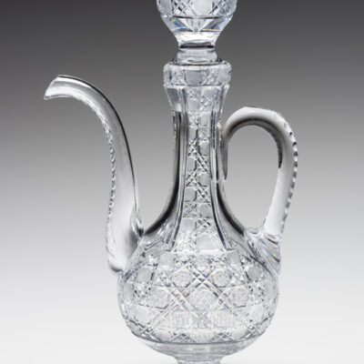 Glass Works Archives - Kamm Teapot Foundation