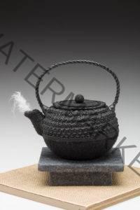 Sinclair Still Life Teapot