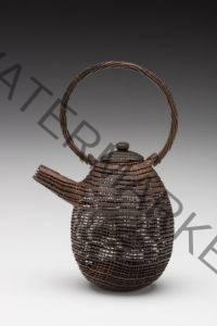 Pascal Oudet Teapot