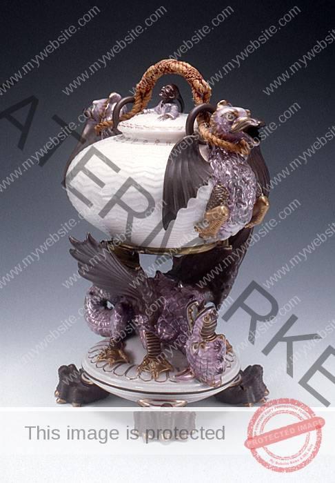 Belleek Porcelain Factory