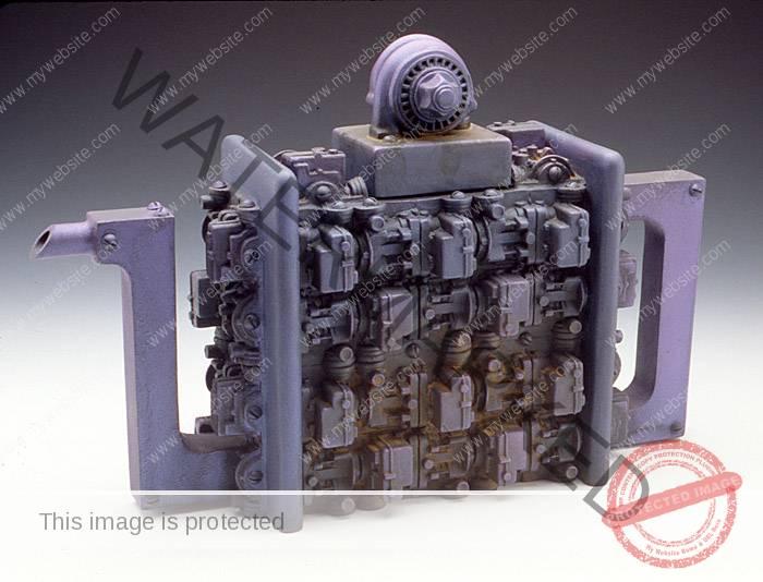 Steve Montgomery carburetor