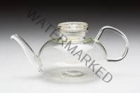 Wilhelm Wagenfeld glass teapot