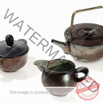 Theodor Bogler, Otto Lindig, ceramic, Bauhaus teapot, Kamm Teapot Foundation