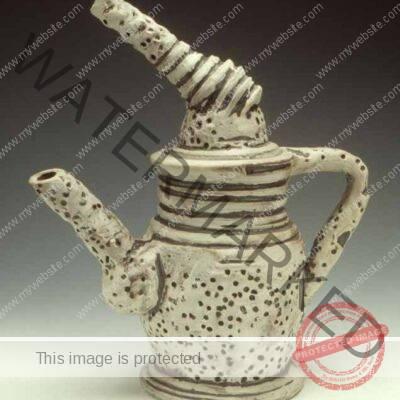 Arnold Zimmerman Teapot