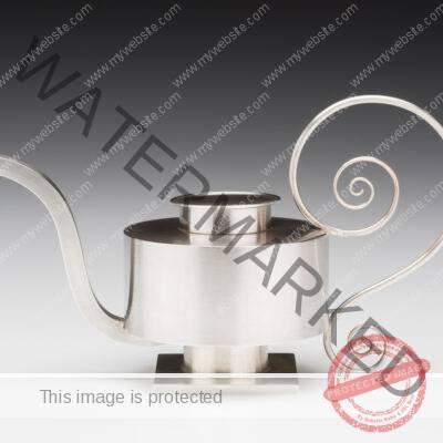 John Prip Experimental Teapot