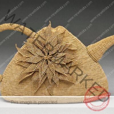 Merrill Morrison (American, b. 1949) Antiqui-tea