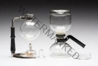 Gerhard Marcks, Schott & Genossen, Sintrax Coffee Machine