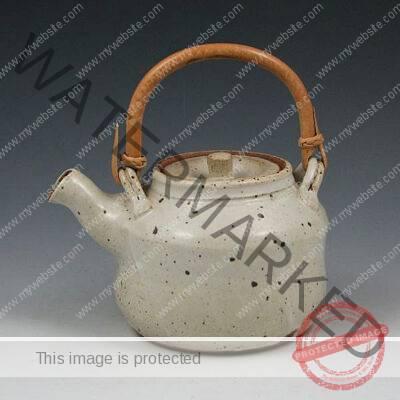 Warren MacKenzie teapot
