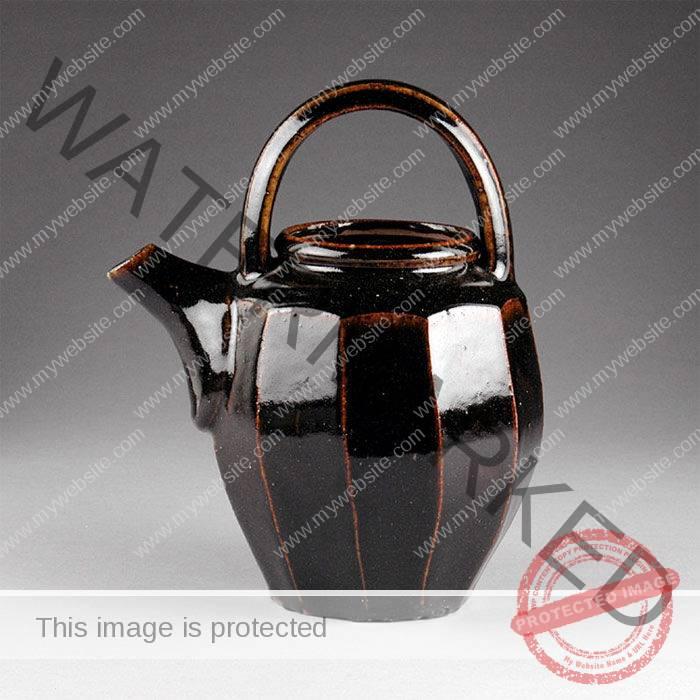 Shoji Hamada teapot