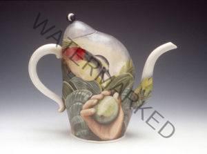 """Kurt Weiser, """"The Bird Merchant"""" 1991"""