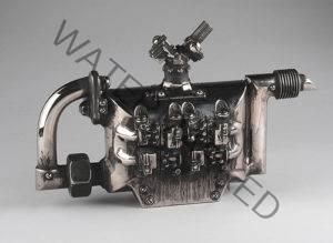 "Steven Montgomery, ""Device"", 2007"