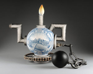Jason Walker, The Ball and Chain of Civilization 2007,