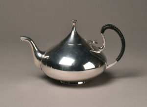 John Prip, Dimension Teapot.