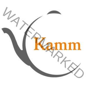 Kamm Teapot Foundation