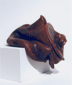 Karen Karnes, Shelf Edge Coffee Pot, c. 1962