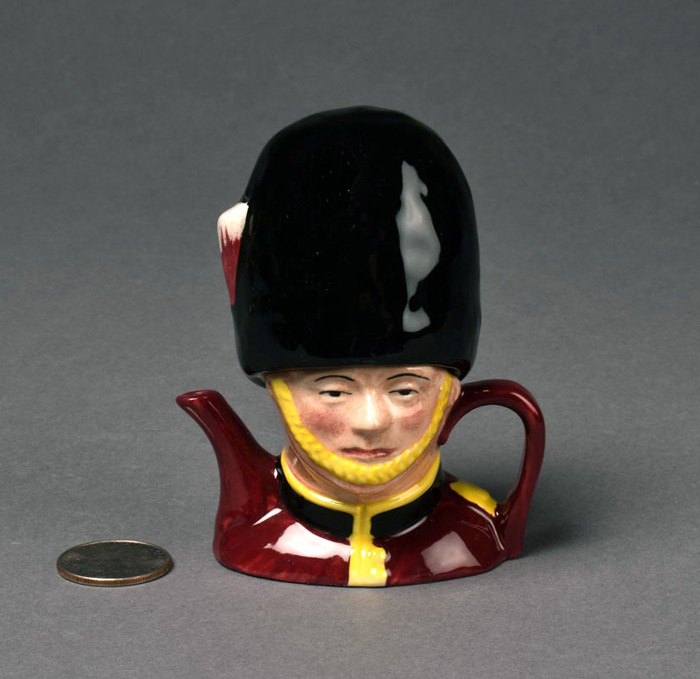 Artone Queen's Guardsman