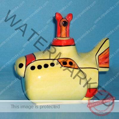 Lorna Bailey, Yellow Submarine