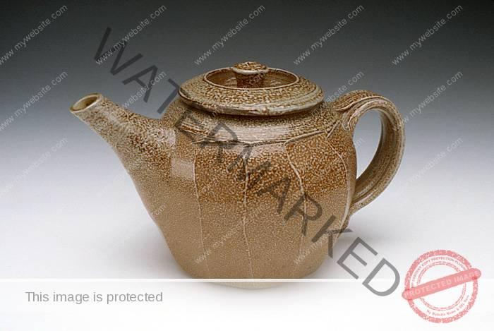 Richard Batterham teapot