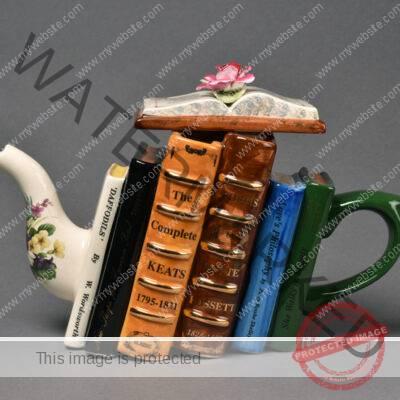Tony Carter books