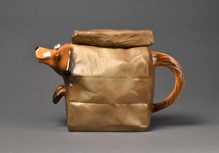 John Groth, Doggie Bag