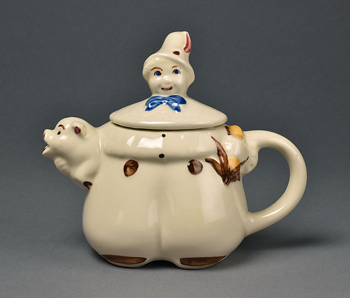 Shawnee Pottery, Tom the Piper's Son