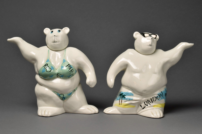Andy Titcomb Polar Bears