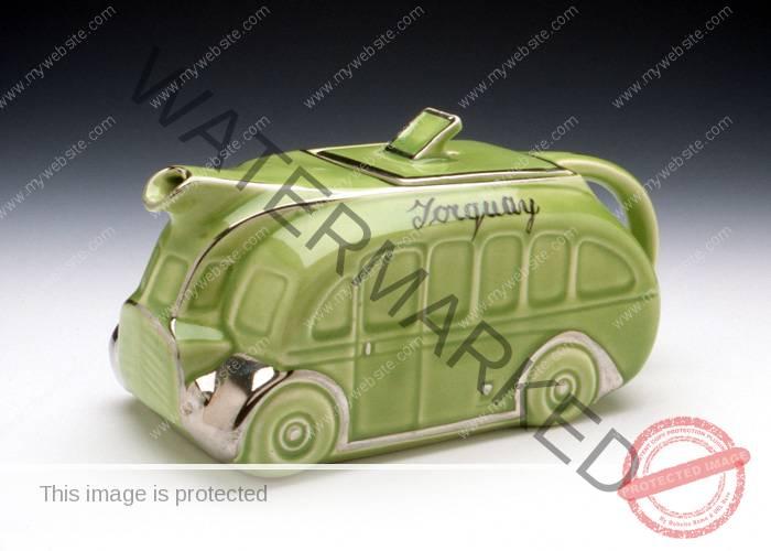Torquay Motor Coach