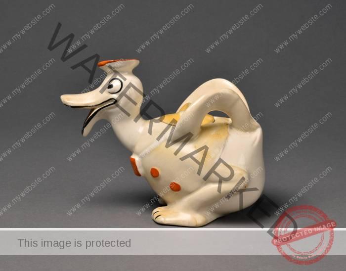 Wade, Donald Duck Teapot
