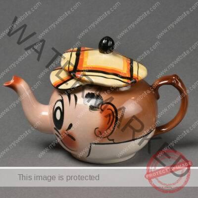 Wade Ceramics Scottie