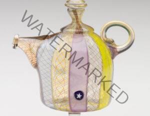 Richard Marquis, Zanfirico Teapot Goblet
